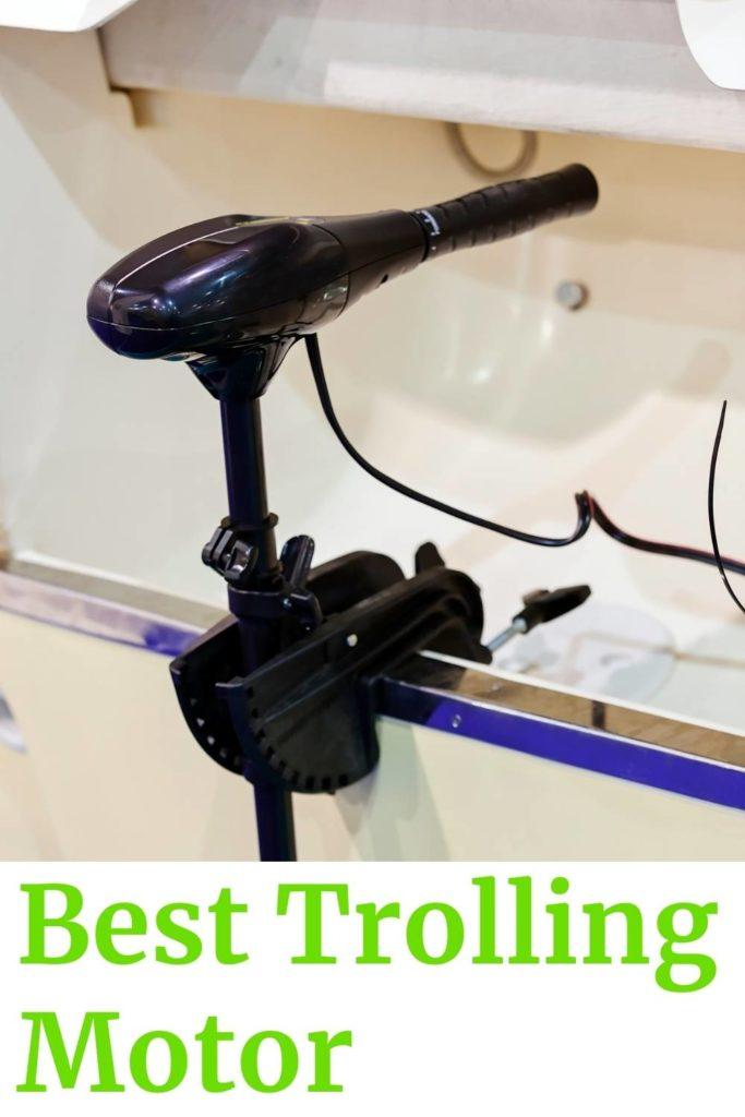 Best Trolling Motor Blog Pin